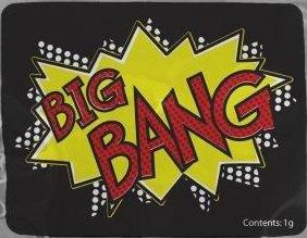 Cheapest Big Bang Online